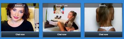 sexy webcam models